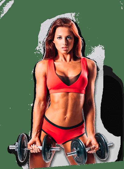 Онлайн фитнес тренировки дома